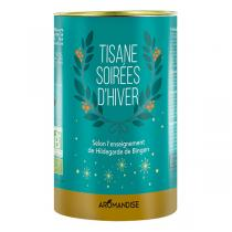 Aromandise - Tisane Festive Soiree Hiver Hild. 100g