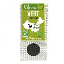 Aromandise - The vert Wuyuan 90g