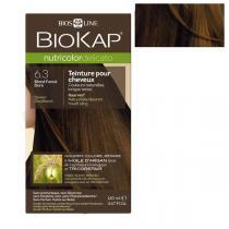 Biokap - Coloration blond foncé doré Delicato 140 ml