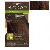 Biokap - Coloration blond foncé savane Delicato 140 ml