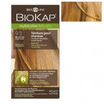 Biokap - Coloration blond très clair doré Delicato 140 ml