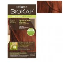 Biokap - Coloration titien rouge Delicato 140 ml