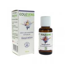 Eolesens - Complexe Respiration 100% Huiles essentielles - 30ml