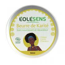 Eolesens - Pur beurre de Karité - 150ml