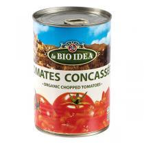La Bio Idea - Tomates concassées 400g