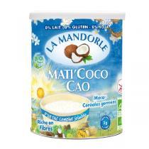 La Mandorle - Frühstücksdrink Kokos und Kakao 400g