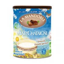 La Mandorle - Frühstücksdrink Esskastanie 400g