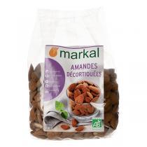 Markal - Amandes décortiquées 500g