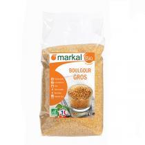 Markal - Boulgour Gros 1kg