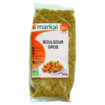 Markal - Boulgour Gros 500g