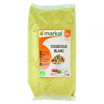 Markal - Couscous Blanc 1kg