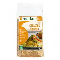 Markal - Couscous Complet 500g