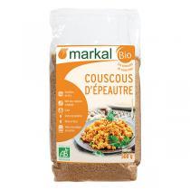 Markal - Couscous d'épeautre 500g