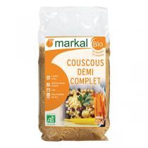 Markal - Couscous Demi-complet 500g