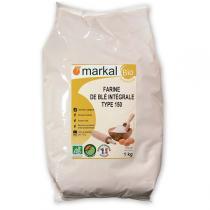 Markal - Farine de blé T150 France 1kg