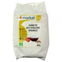 Markal - Farine petit épeautre intégrale France 500g