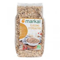 Markal - Flocons d'épeautre 500g
