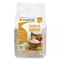 Markal - Flocons de sarrasin 500g