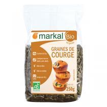 Markal - Graines de courge 250g