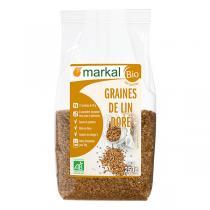 Markal - Graines de lin doré 250g