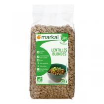 Markal - Lentilles blondes 500g