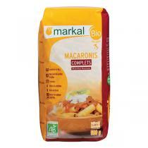Markal - Macaronis complets 500g