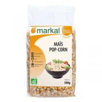 Markal - Mais Pop corn 500g
