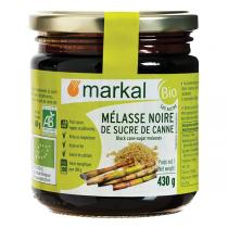 Markal - Mélasse sucre de canne 430g