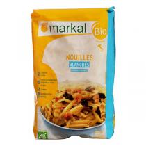 Markal - Nouilles blanches 500g