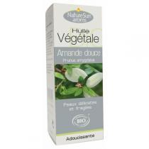 NatureSun Aroms - Amande douce Huile végétale Bio 50ml
