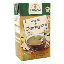 Priméal - Velouté champignons 1l