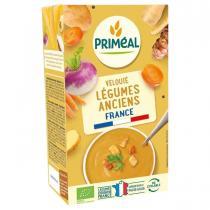 Priméal - Velouté légumes anciens 1l