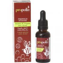 Propolia - Solution Huileuse De Propolis, Huile D'Olives Bio Flacon 30 mL