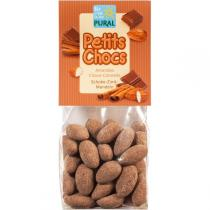 Pural - Amandes Choco cannelle 100gr
