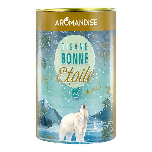 Aromandise - Tisane festive Bonne Étoile 100g