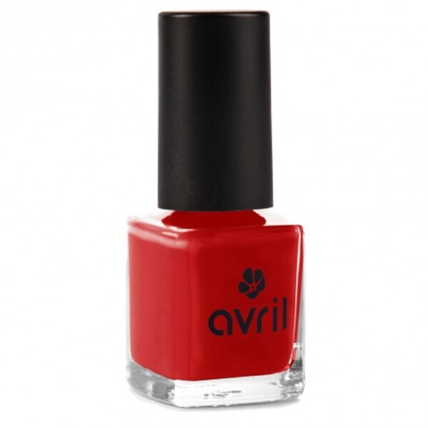 Avril - Vernis Rouge Hibiscus N° 561 7ml