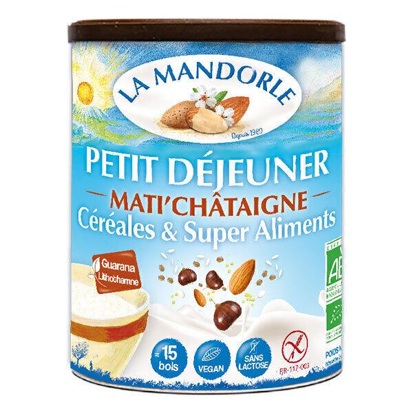 La Mandorle - Mati'chataigne 400g