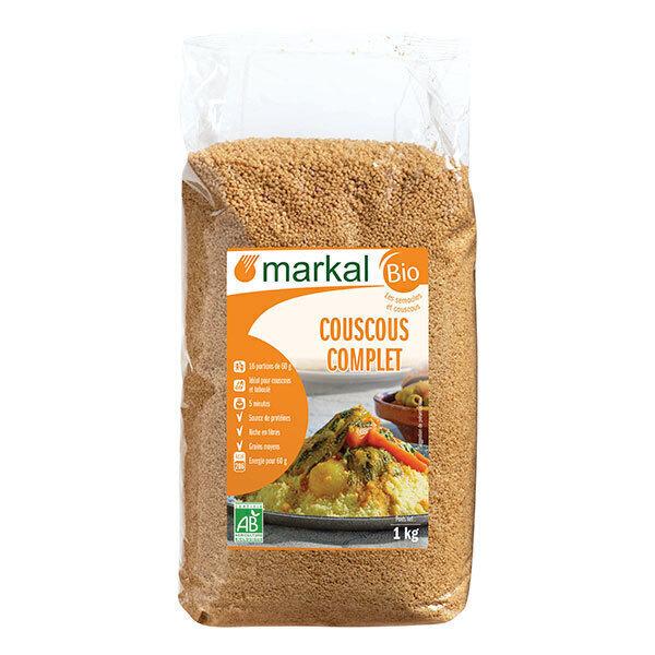 Markal - Couscous Complet 1kg