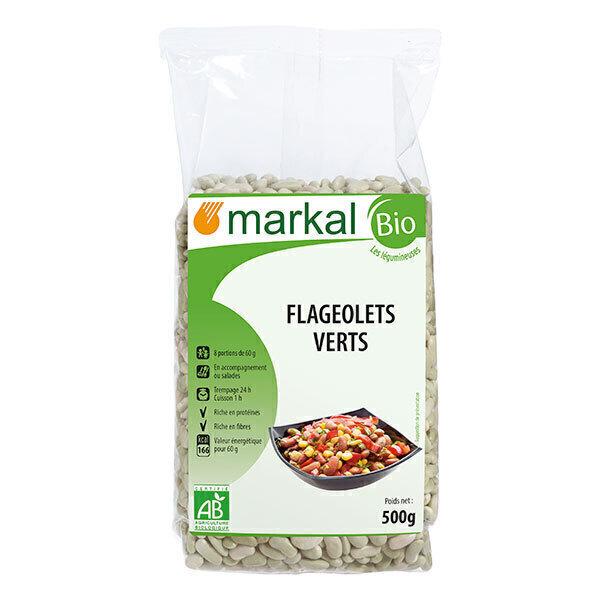 Markal - Flageolets verts 500g