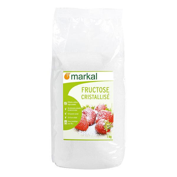 Markal - Fructose cristallisé 1kg