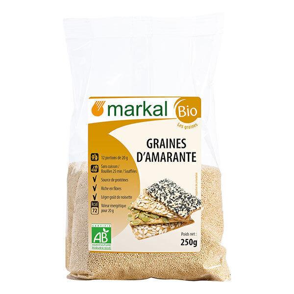 Markal - Graines d'amarante 250g