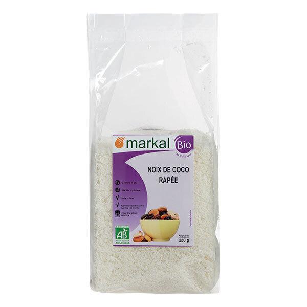 Markal - Noix de coco râpée 250g
