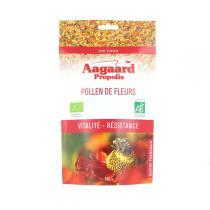 Aagaard Propolis - Pollen de Fleurs - 200g