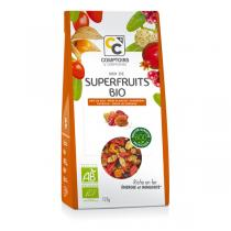Comptoirs et Compagnies - Mix de superfruits Bio - 125g