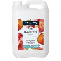 Coslys - Gel lavant mains pomme 5L