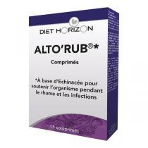 Diet Horizon - Alto Rub 15 cpés