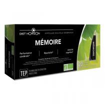 Diet Horizon - Ampoules Mémoire Bio 20 amp