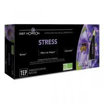 Diet Horizon - Ampoules stress 20 amp