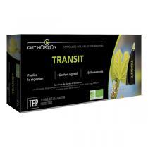 Diet Horizon - Ampoules Transit bio 20 amp