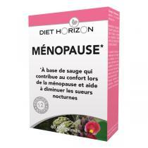 Diet Horizon - Ménopause 60 cpés